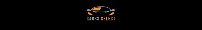 Carrs Select Logo