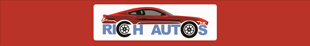 Rich Autos logo