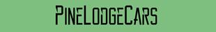 Pine Lodge Cars logo