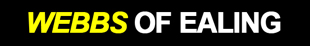 Webbs Of Ealing logo