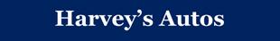 Harveys Autos Ltd Walsall logo