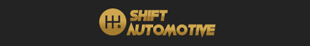 Shift Automotive logo