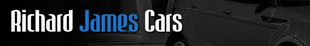 Richard James Cars logo