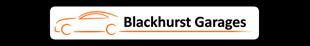 Blackhurst Garages logo
