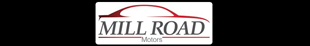Mill Road Motors logo