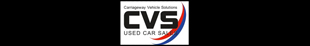 CVS Car Sales logo