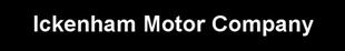 Ickenham Motor Company Logo