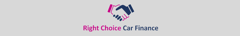 Right Choice Car Finance Logo