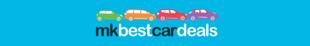 MK Best Car Deals Ltd logo