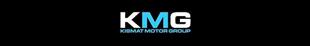 KMG Car Sales logo