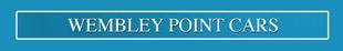 Wembley Point Cars logo