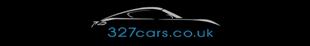 327 Cars logo