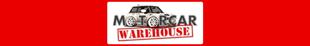 Motor Car Warehouse logo