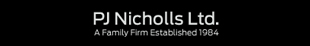 P J Nicholls Ltd Tewkesbury logo