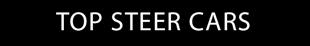 Top Steer Cars logo