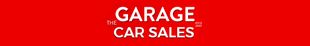 The Garage Car Sales logo