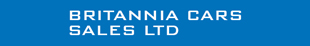 Britannia Car Sales Ltd logo