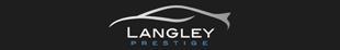 Langley Prestige logo