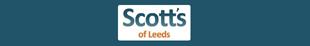 Scotts of Leeds logo