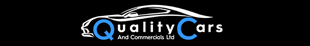 Quality Cars and Commercials Ltd logo