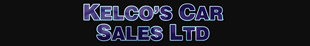 Kelcos Car Sales logo