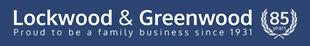 Lockwood and Greenwood logo