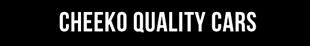 Cheeko Quality Cars logo