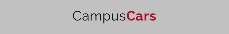 Campus Cars Logo