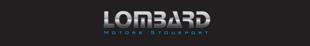 Lombard Motors logo