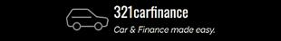 321 Car Finance Logo