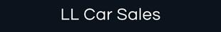 LL car sales logo