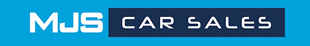 MJS Car Sales logo