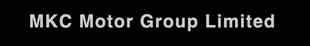 MKC Motor Group Limited logo