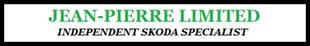 Jean Pierre Limited logo