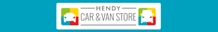 Hendy Car Store Dorset logo