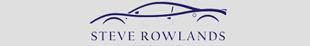 Steve Rowlands Car Sales logo