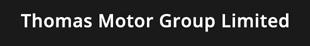 Thomas Motor Group limited logo