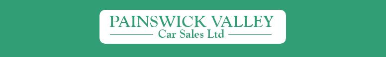 Painswick Valley Car Sales Ltd Logo