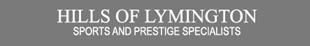 Hills Of Lymington logo