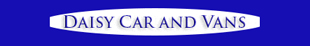 Daisy Cars and Vans logo