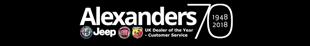 Alexanders Motor Group Logo