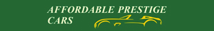 Affordable Prestige Cars Ltd Logo