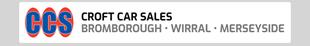 Croft Car sales logo