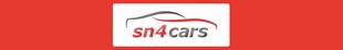 SN4 cars logo