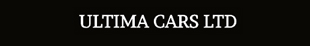 Ultima Cars Ltd logo