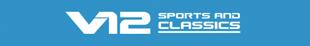 V12 Sports and Classics Ltd Logo