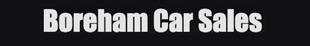 Boreham Car Sales logo