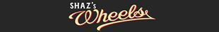 Shazs Wheels logo