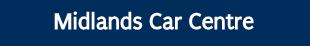Midlands Car Centre logo