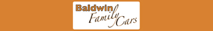 Baldwin Family Cars logo